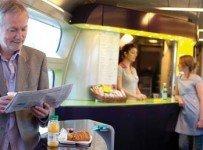 Eurail Select Pass